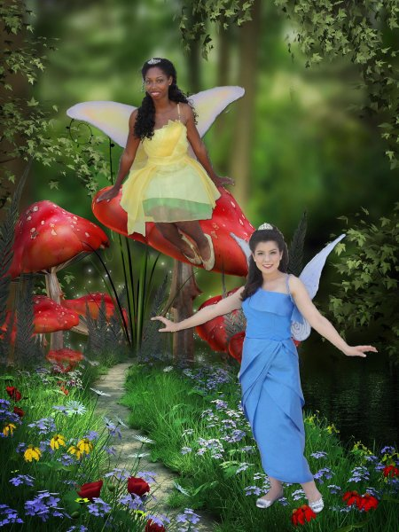 fairies-ivon