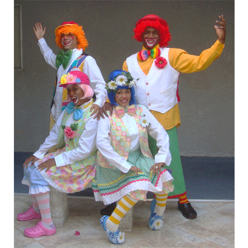 clowngroup