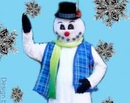 snowman-ivon