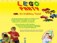 legoparty