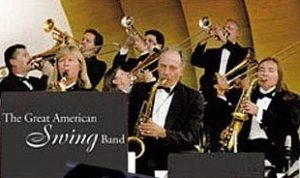 great american swing band