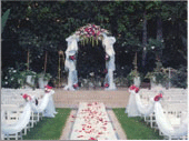 Outdoor Wedding CA
