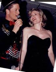 Linda Vogel Singing